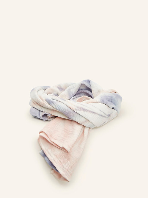 Foulard Dresley Nude / Isabel Marant
