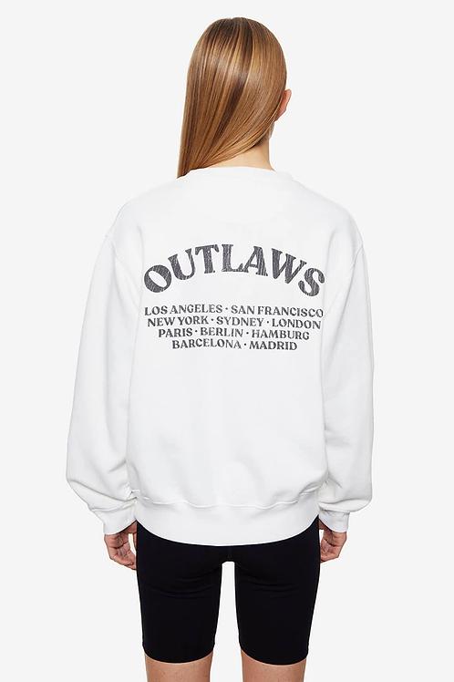 Ramona Sweatshirt Outlaw
