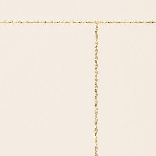 Collier Comporta n°2 / Pascale Monvoisin