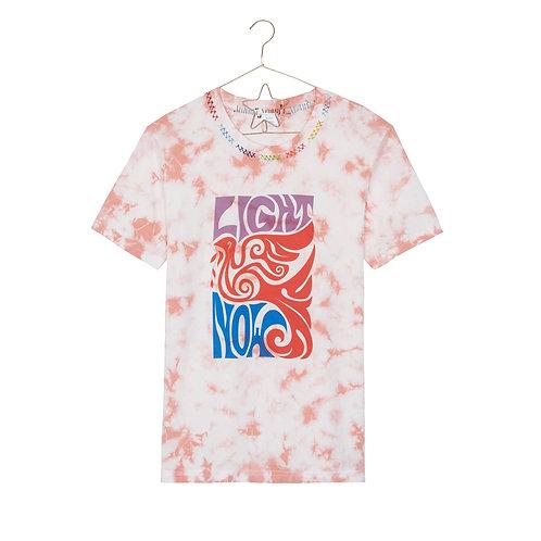 Light Now - Tee Shirt / Monoki