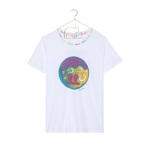 Gémeaux - Tee-Shirt / Monoki