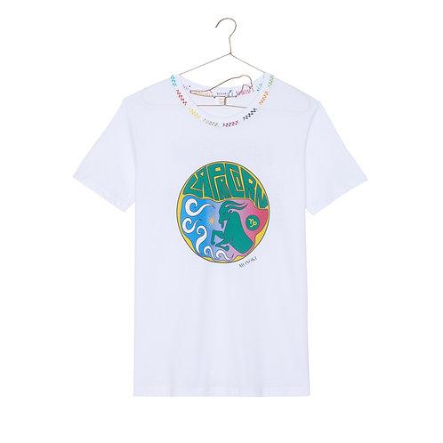 Capricorne - Tee-Shirt / Monoki