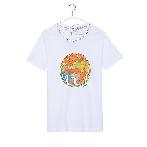 Poissons - Tee-Shirt / Monoki