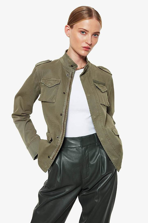 Army Jacket / Anine Bing