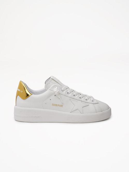 Pure Star Gold Heel / Golden Goose