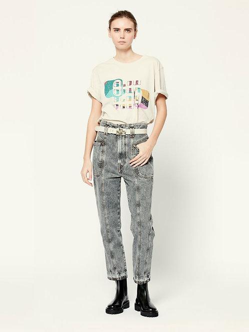Tee-shirt Zewel