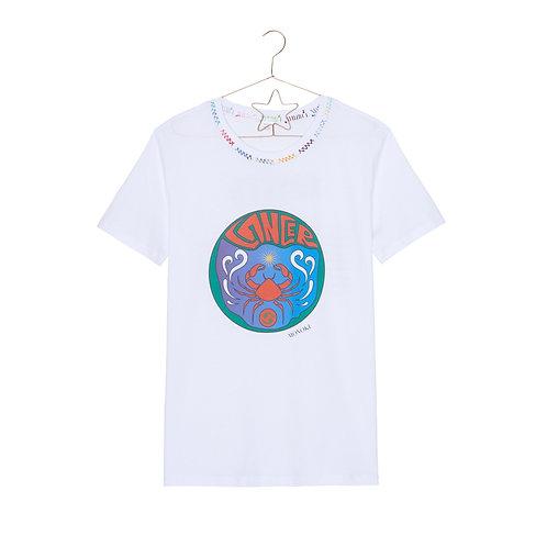 Cancer - Tee-Shirt / Monoki