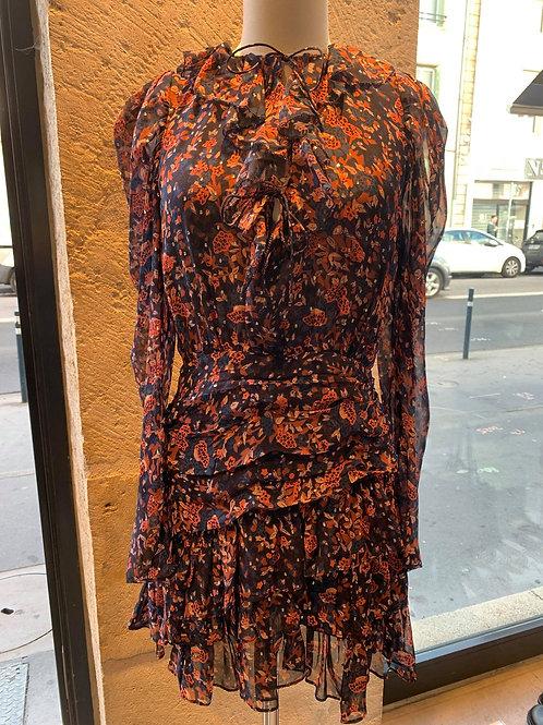 Cecily Dress