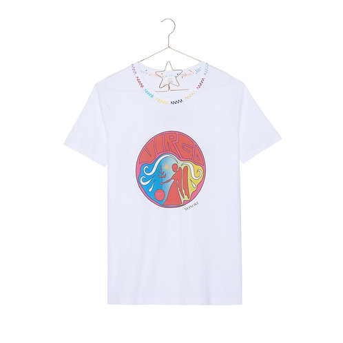 Vierge - Tee-Shirt / Monoki