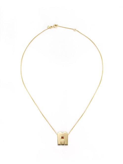 Collier Thali Medium / Dorothée Sausset