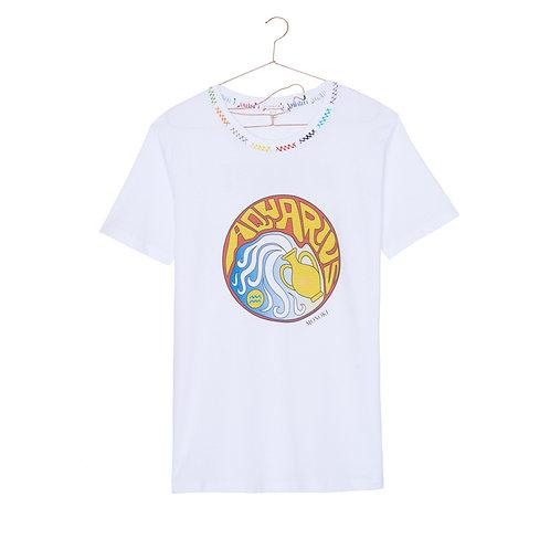 Verseau - Tee-Shirt / Monoki