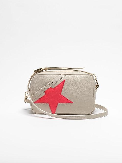 Star Bag Fluo Star / Golden Goose