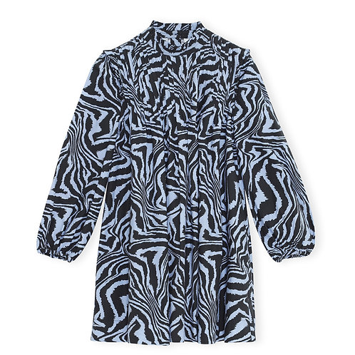 Robe Imprimée / Ganni