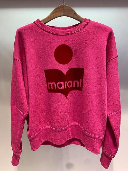 Sweatshirt Mobyli