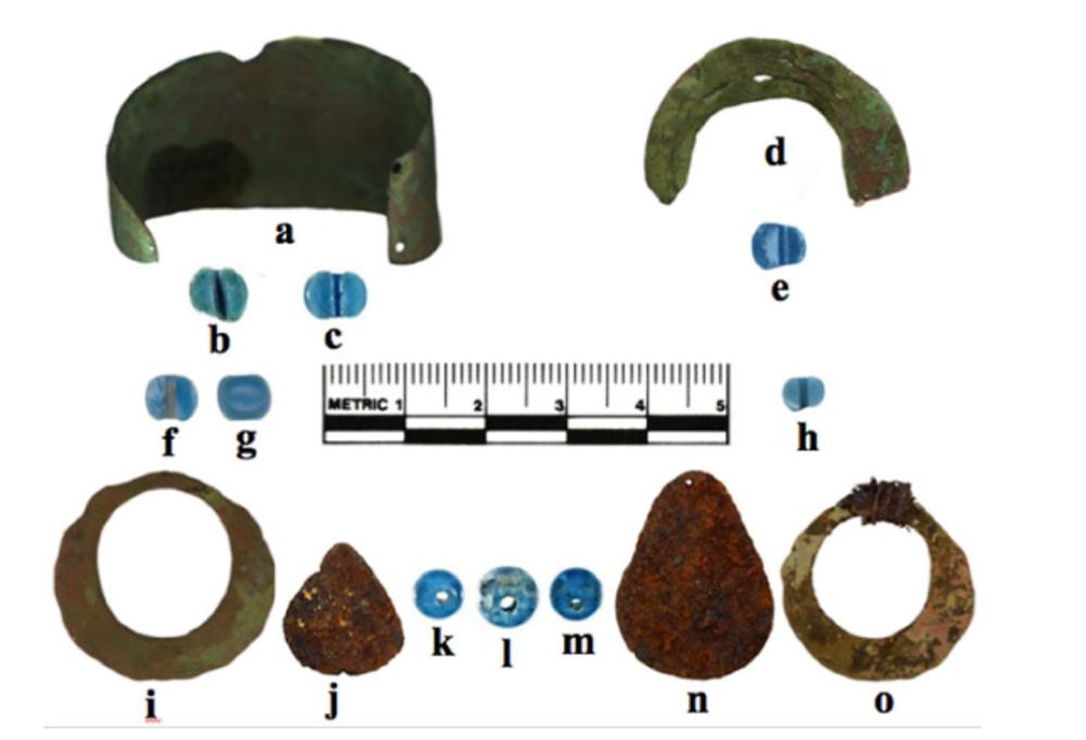Imágen: M. L. Kunz et al., 2021/American Antiquity