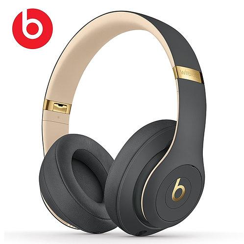 Beats Studio3 Wireless Bluetooth Headphones Studio 3 Noise Cancelling Deep Bass