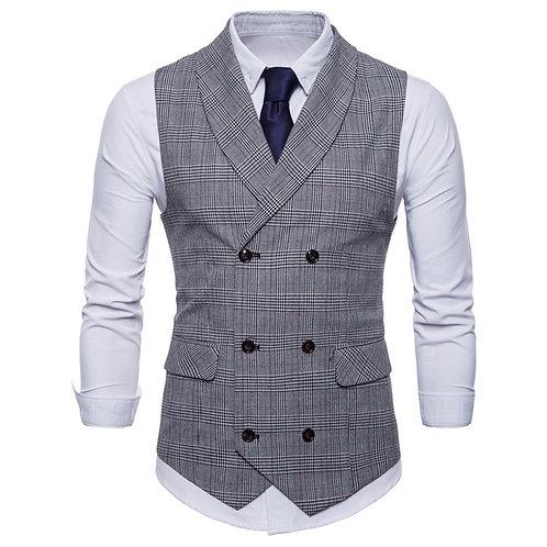 Casual Spring Business Vest Men's