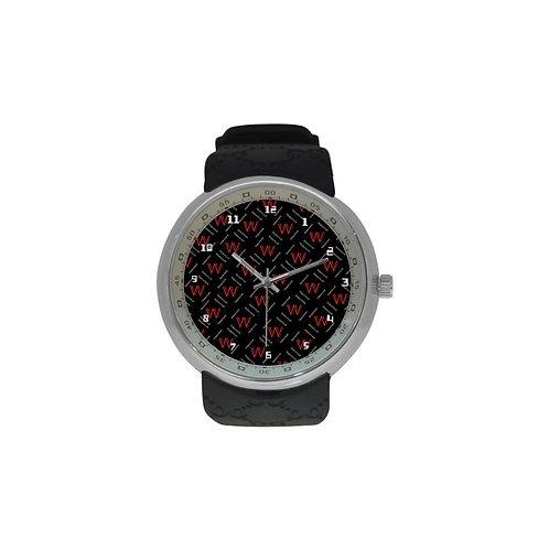 Men's Resin Strap Wakerlook  Watch