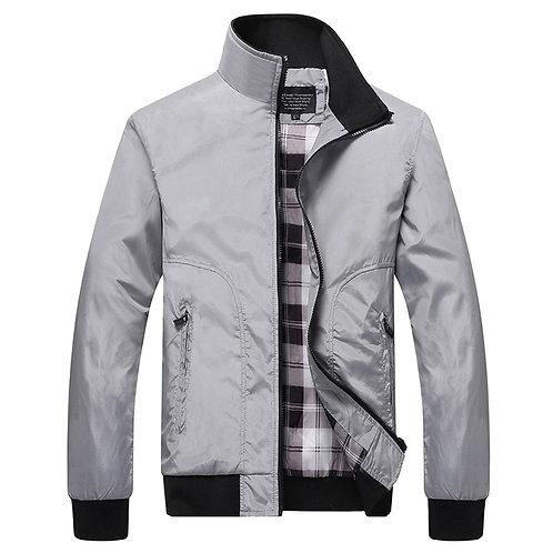 JAYCOSIN Men's Coats Jacket Male Polyester Casual Sports Coats