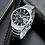 Thumbnail: Casio Edifice Luxury Set 100Waterproof Sport Men Military Quartz Wrist Watch