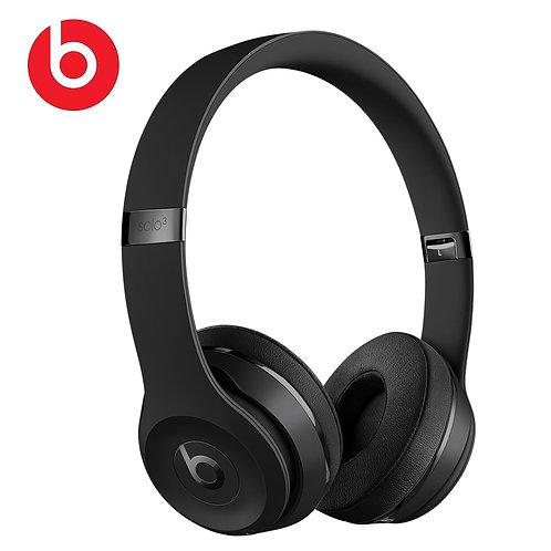Beats Wireless Bluetooth  Headset Deep Bass Earphone With Mic Beats by Dre Solo3