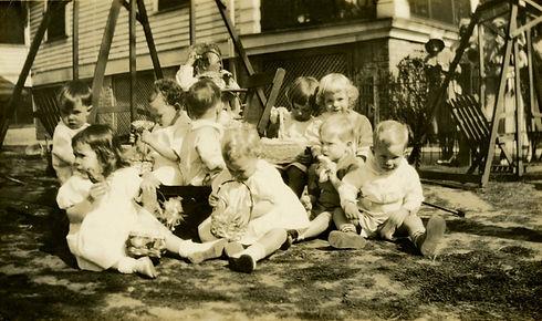 Protestant Home for Children