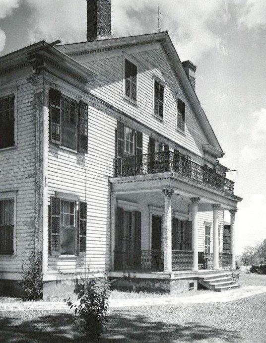 Arlington Historic Home