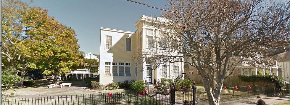 Raintree House