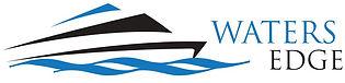 Houseboat Hire Lake Eildon WatersEdge Logo