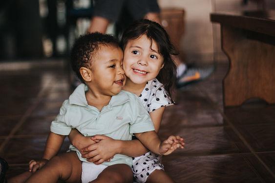 Raintree Foster Children