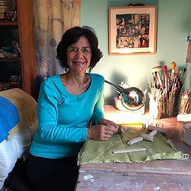Judy DeSimone