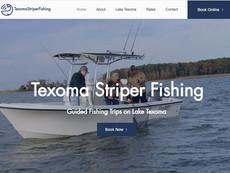 TexomaStriperFishing