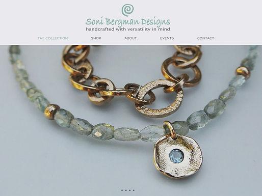 Soni Bergman Designs