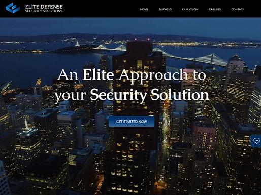 Elite Defense