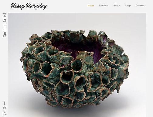 Nessy Ceramics