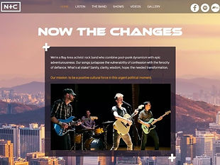 NowTheChanges