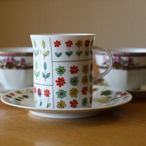 Sue's Tea Set