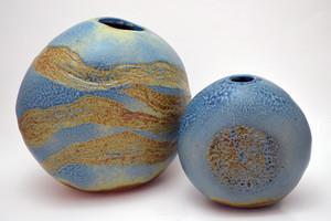 Blues vessels