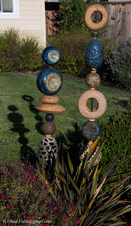 Rings totems