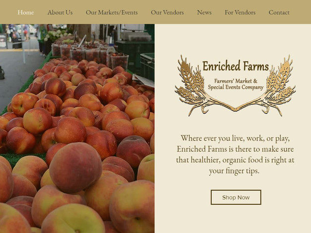 Enriched Farms
