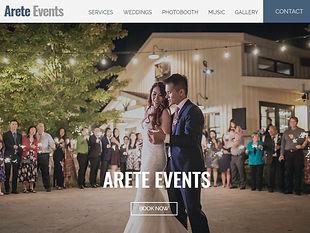 Arete Events