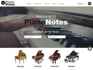 PianoNotes