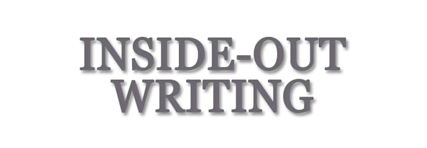 Inside-Out Writing