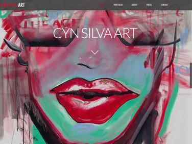 Cyn Silva Art