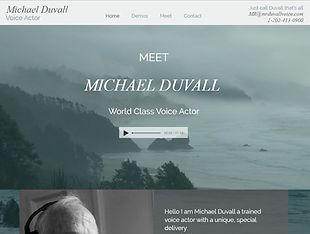 M.R. Duvall
