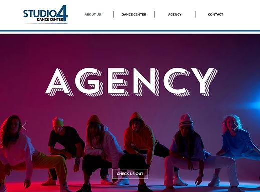 Studio4Dance LLC