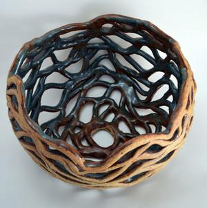 Brown basket