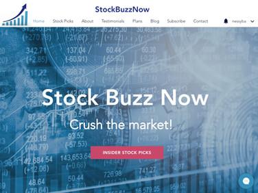 Stock Buzz Now
