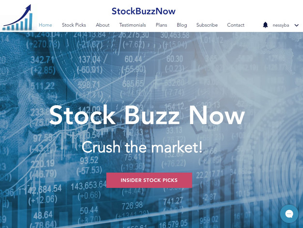 Stock Buzz Now