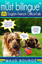 le must bilingue English French Office Talk